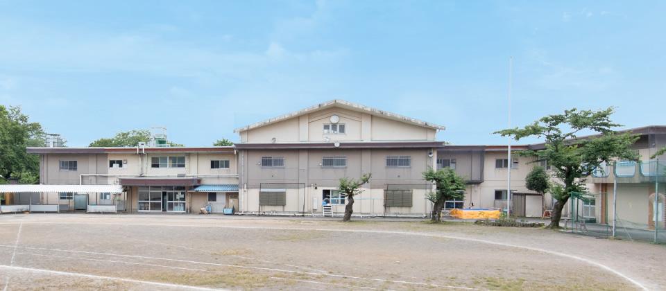 静岡県川奈臨海学園